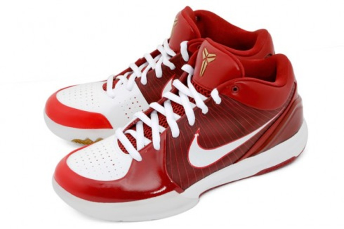 Nike  Zoom Kobe IV (4) ASG - All-Star 2009 - 1