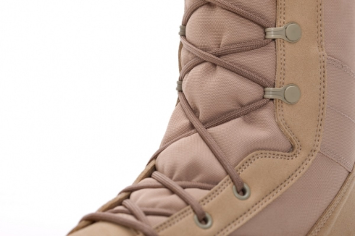 Nike Sportswear - SFB (Special Forces Boot) Military Boots - 3