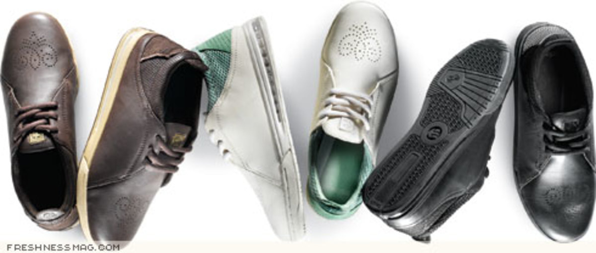 Freshness Feature: etnies Plus Spring 2007 Collection - 8