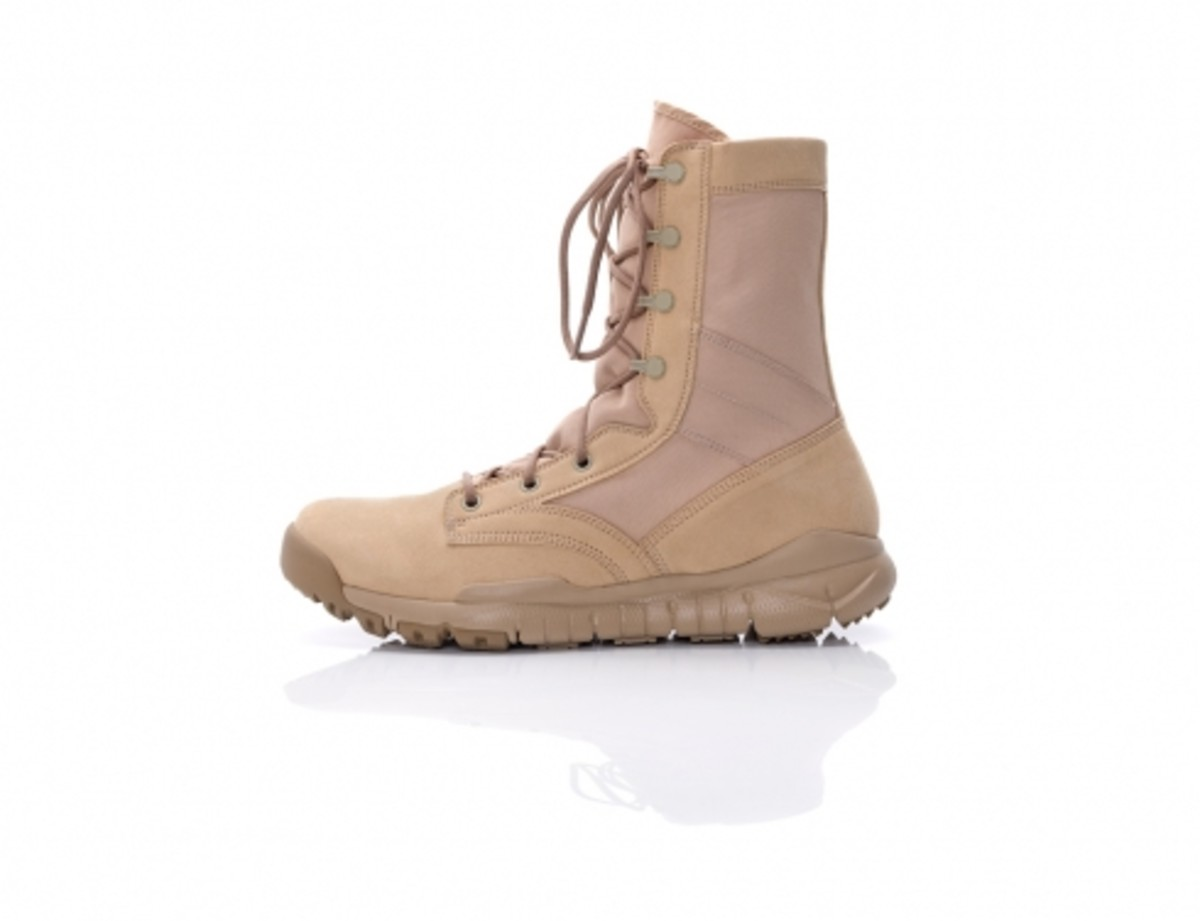 Nike Sportswear - SFB (Special Forces Boot) Military Boots - 1