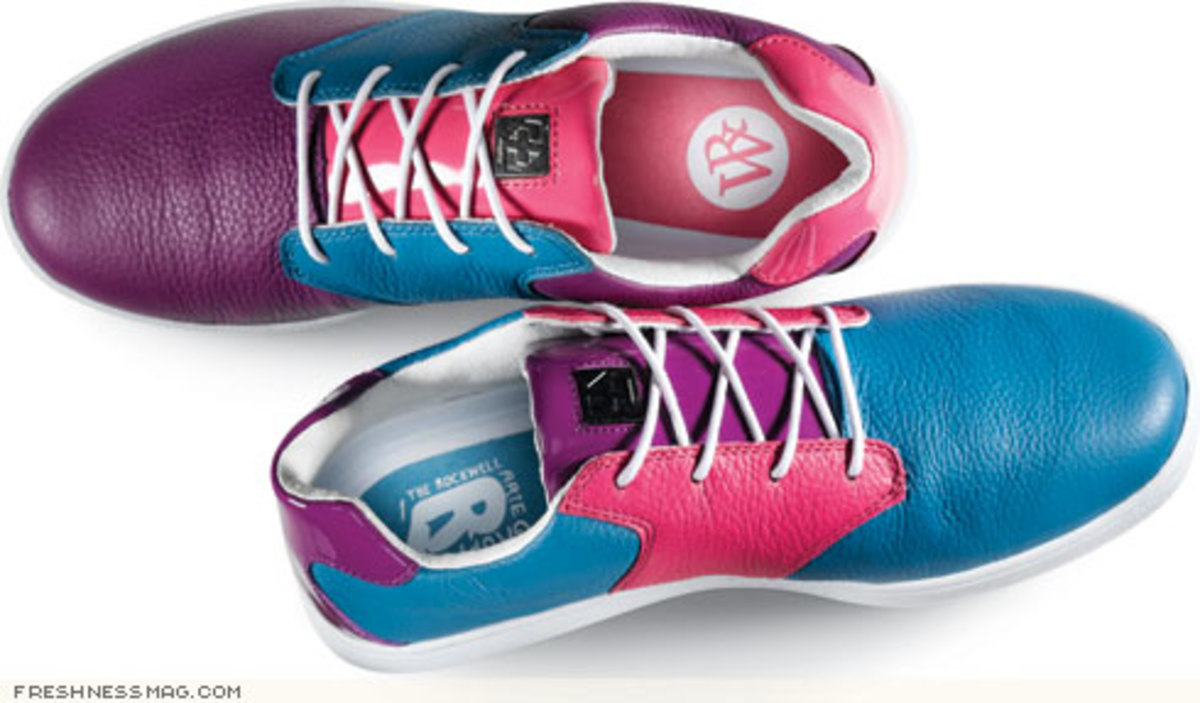 Freshness Feature: etnies Plus Spring 2007 Collection - 1