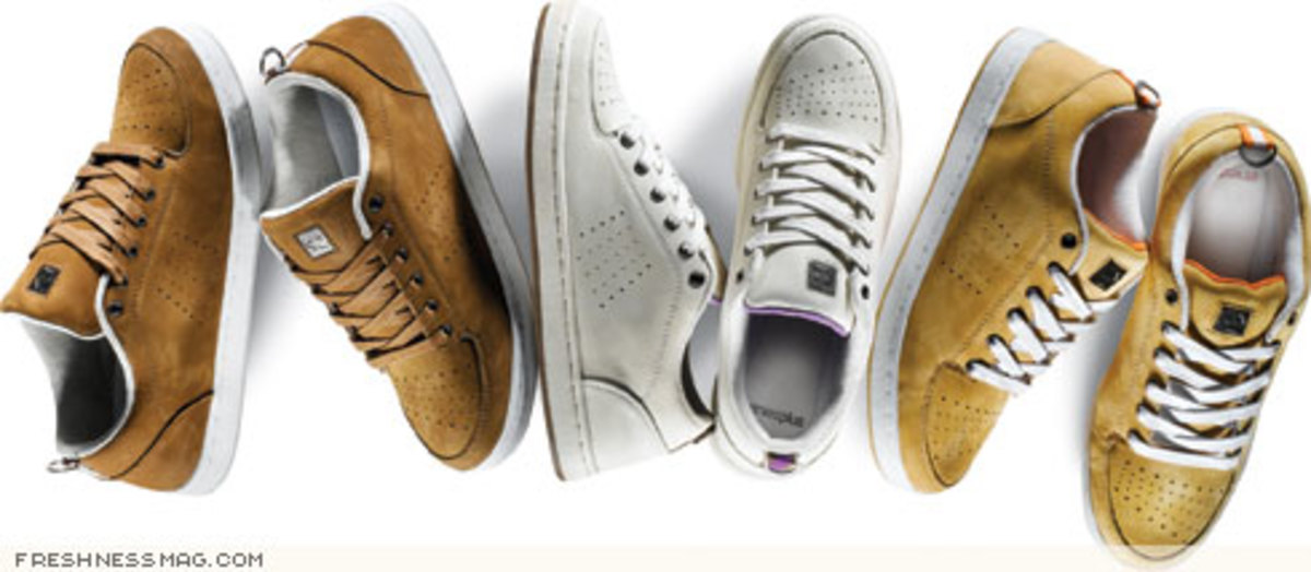 Freshness Feature: etnies Plus Spring 2007 Collection - 7
