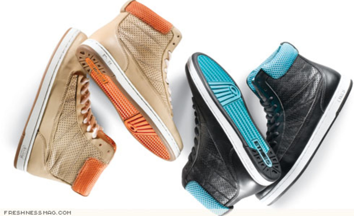 Freshness Feature: etnies Plus Spring 2007 Collection - 4