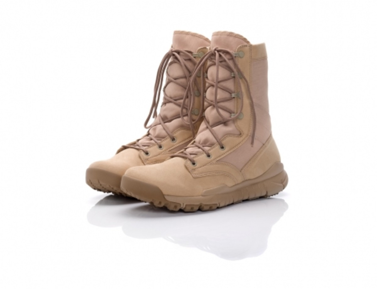 Nike Sportswear - SFB (Special Forces Boot) Military Boots - 0