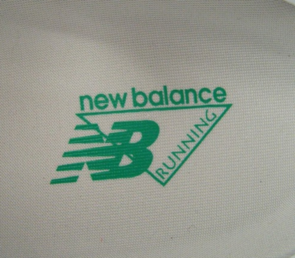 New Balance x green label relaxing - CM577 EX
