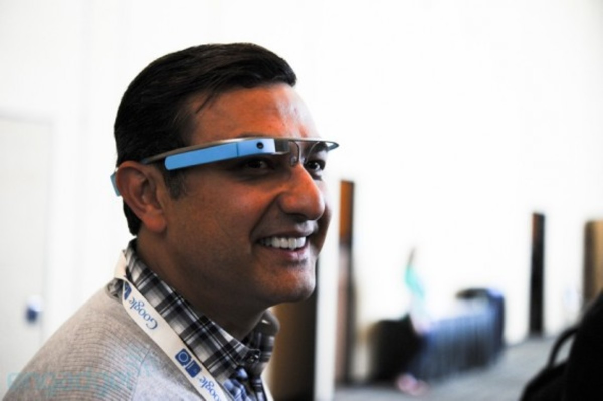 """google project glass Glass was the first project to emerge from google's x division, the secretive group  tasked with developing """"moonshot"""" products such as."""