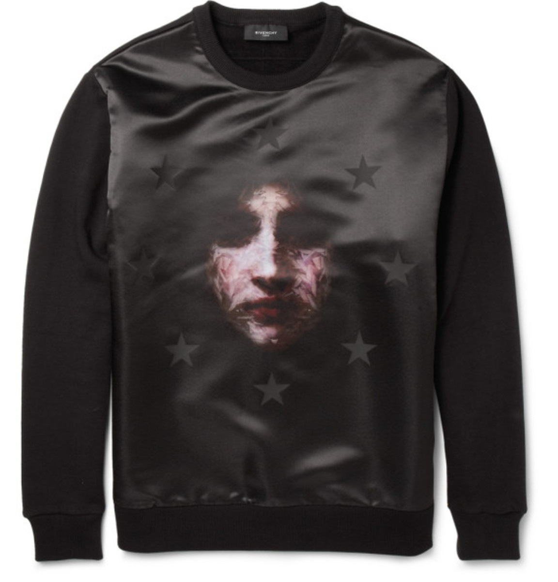 givenchy-madonna-printed-satin-and-jersey-sweatshirt-02