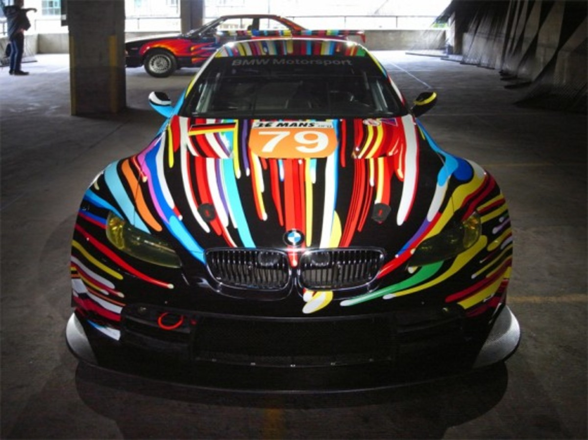 bmw-art-car-collection-exhibition-london-2