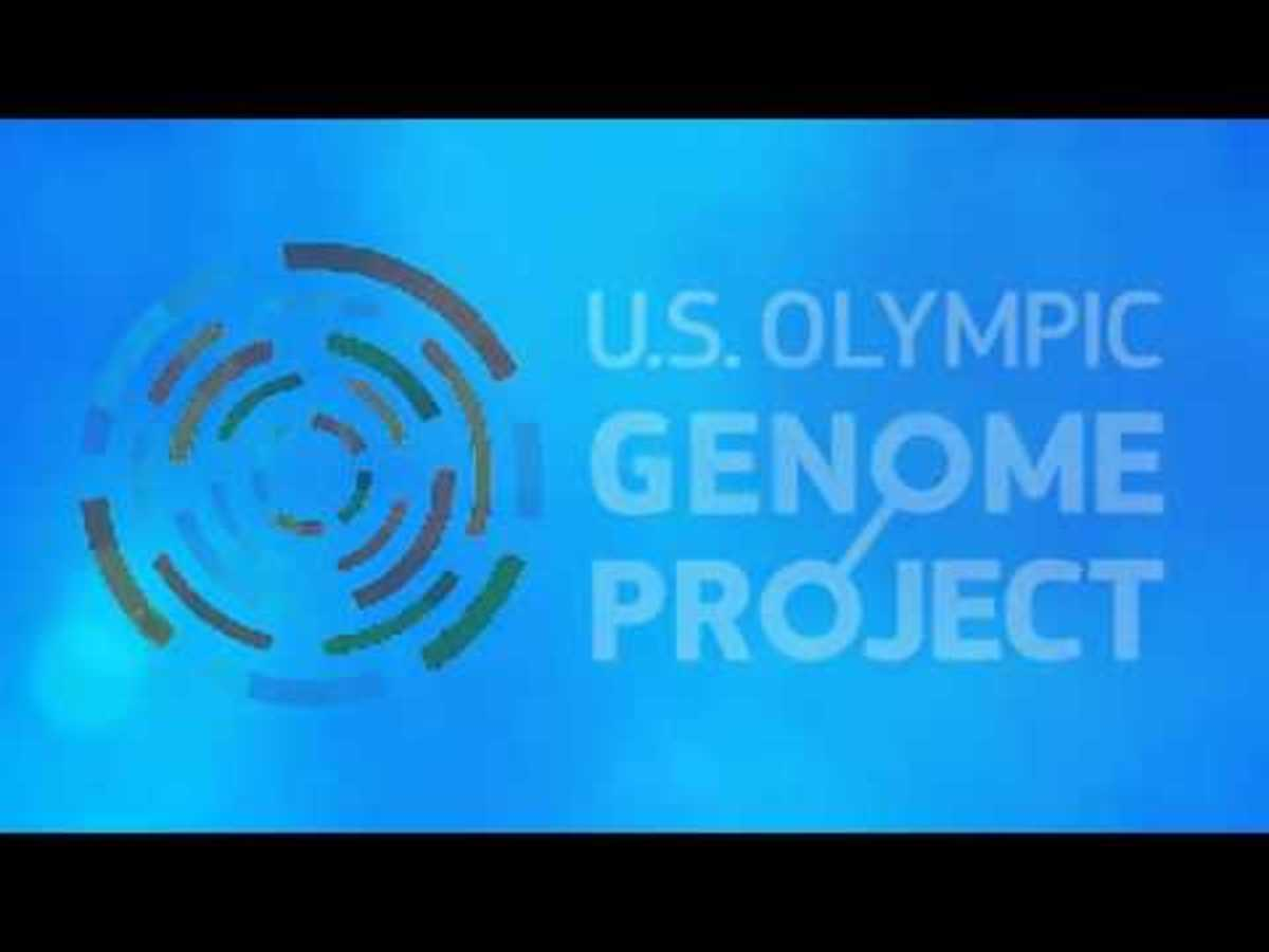 Samsung Genome Project: 30 Days Out   2012 Summer Olympics