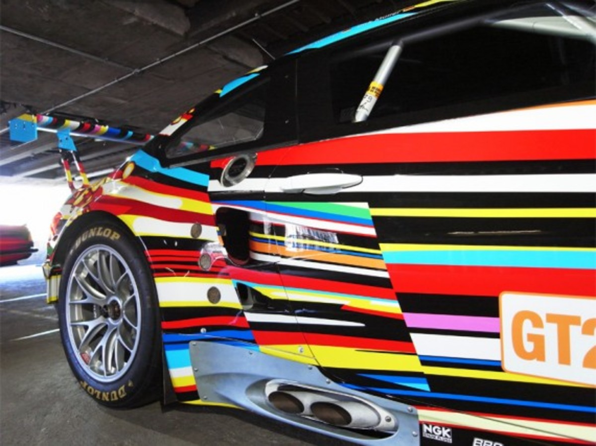 bmw-art-car-collection-exhibition-london-4