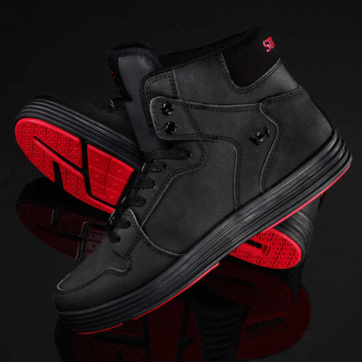 """69b406ac41d4 Casio G-Shock x Supra Vaider Lite – """"It s About Time"""" Edition ..."""