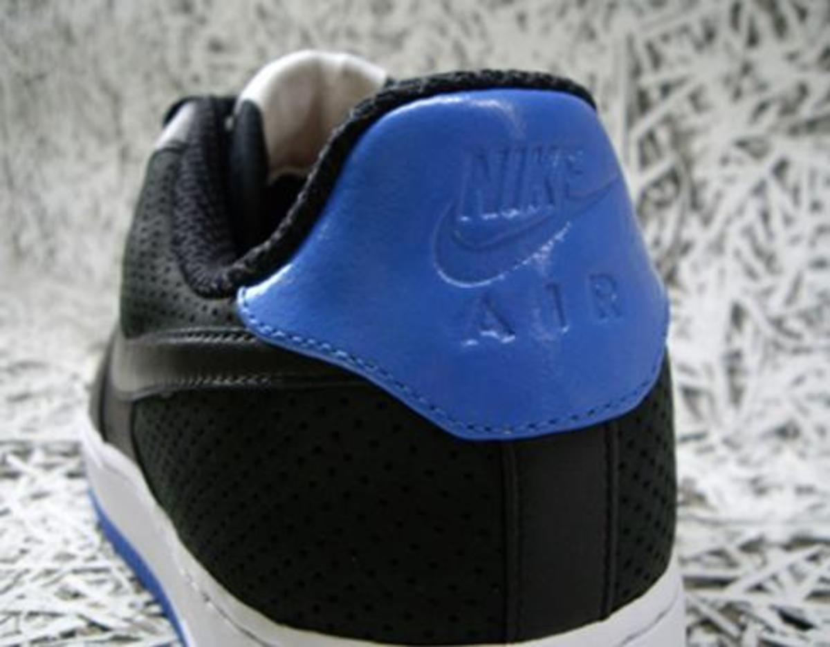 Nike x fragment design - Air Force 1 Lo - 2