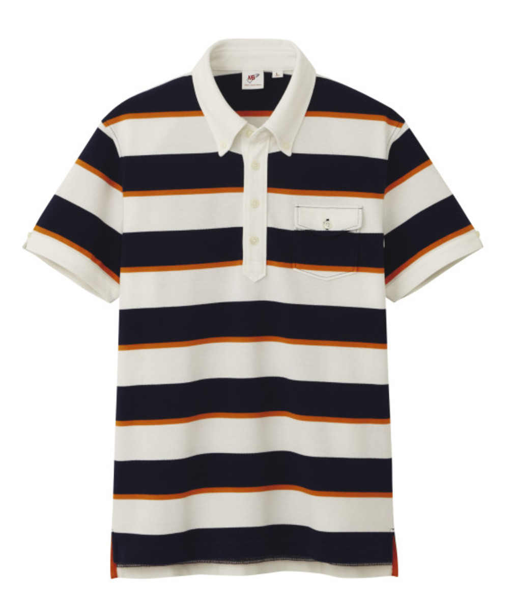 michael-bastian-x-uniqlo-mens-polo-shirt-collection-2013-14