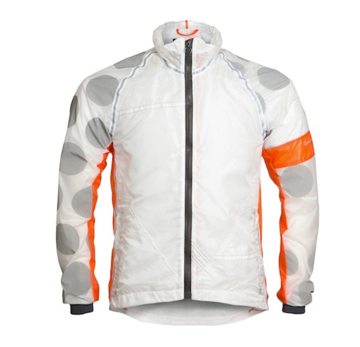 Rapha & Raeburn - Wind Jacket | Video - 0