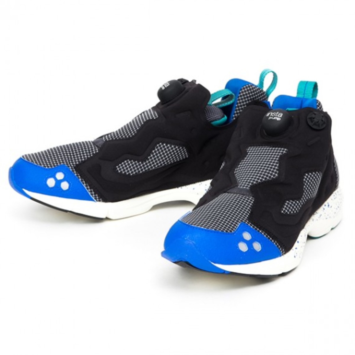 reebok pump fury hls summer 2012 freshness mag. Black Bedroom Furniture Sets. Home Design Ideas