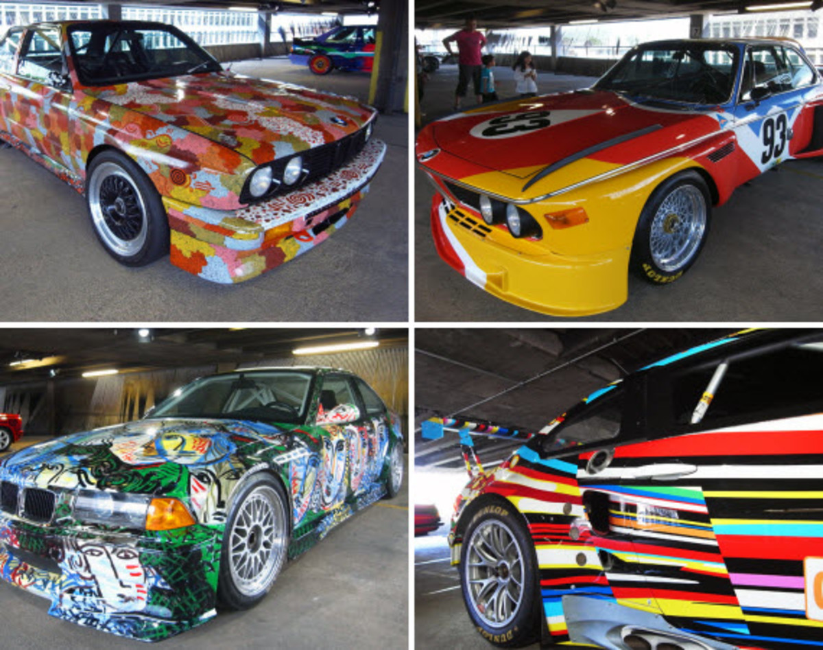 bmw-art-car-collection-exhibition-london-0