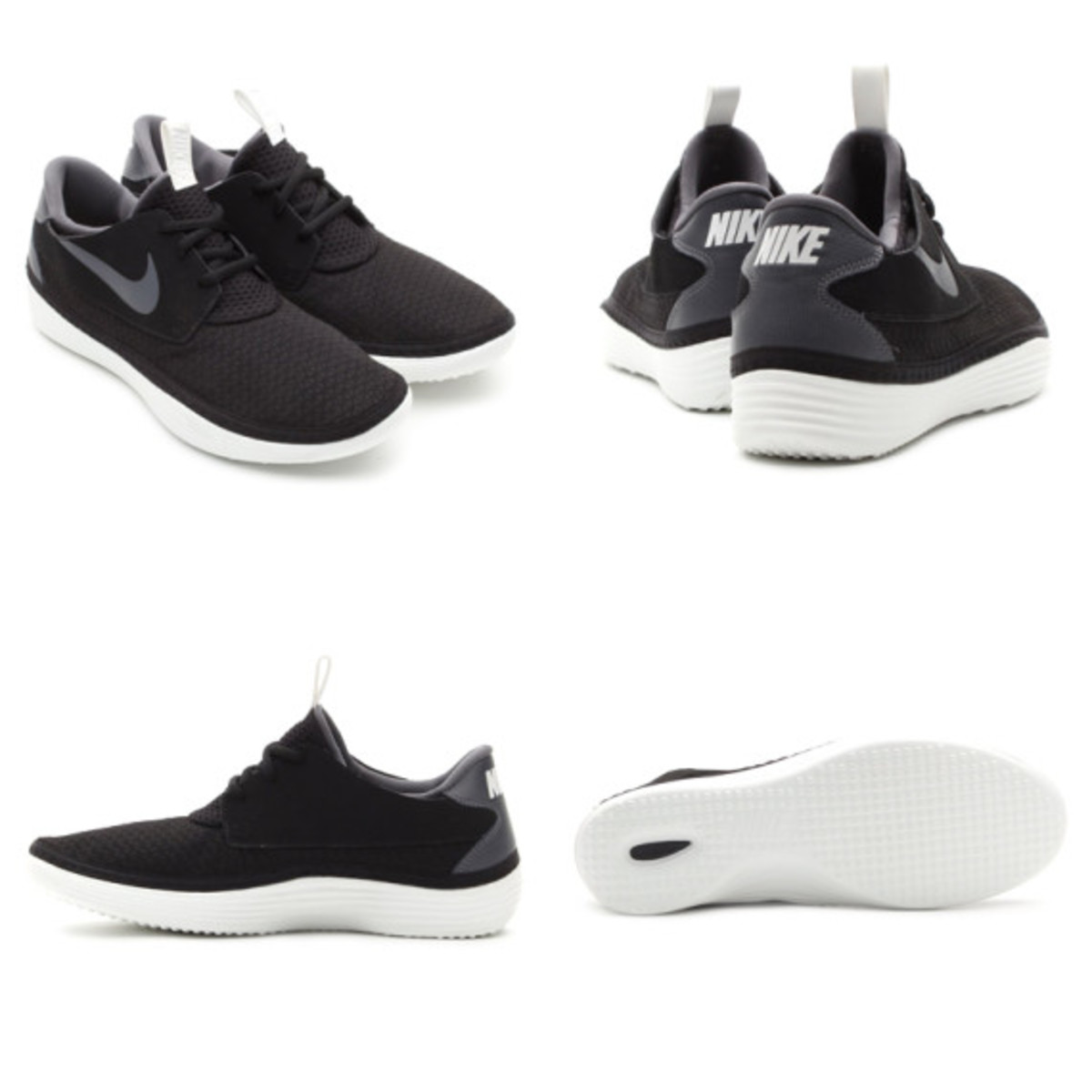 Nike Solarsoft Moccasin - Summer 2013 Collection