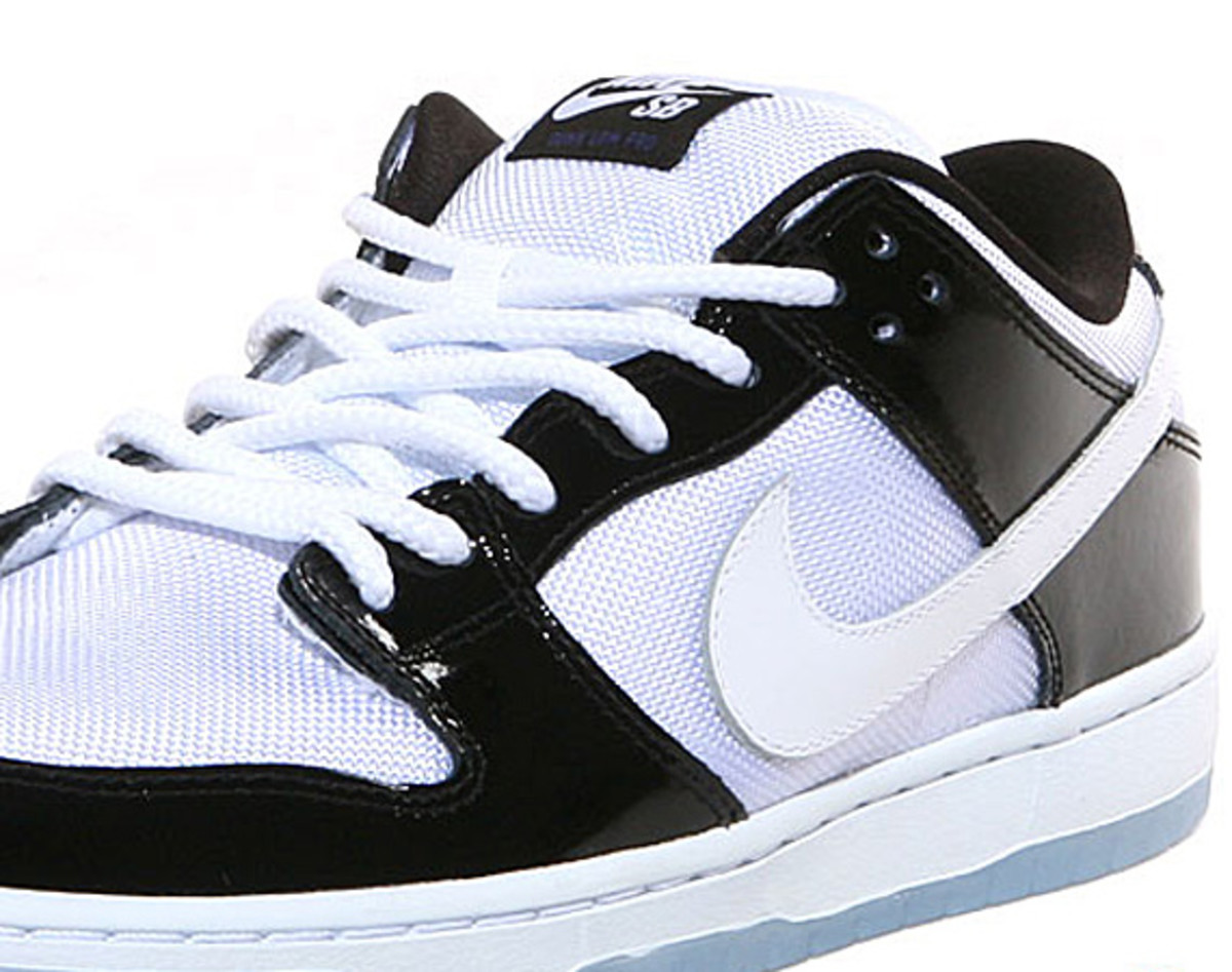 """huge selection of ed464 23ba2 Nike SB Dunk Low Pro – """"Concord"""" 