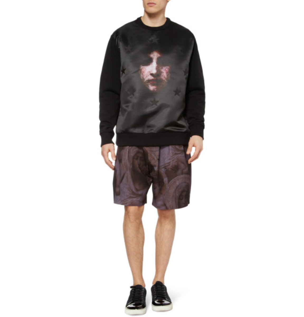 givenchy-madonna-printed-satin-and-jersey-sweatshirt-07