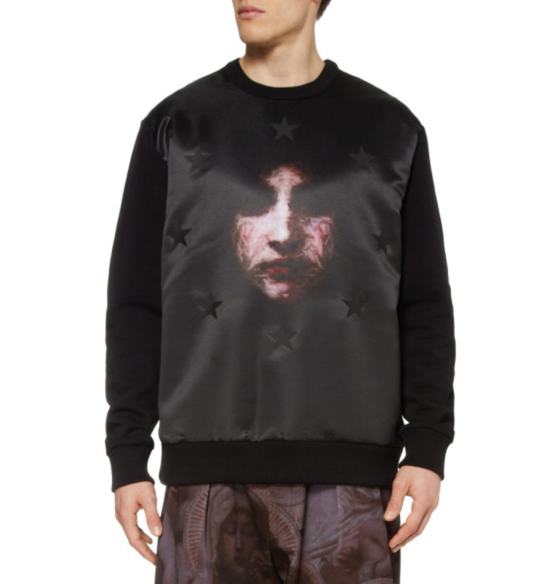givenchy-madonna-printed-satin-and-jersey-sweatshirt-05