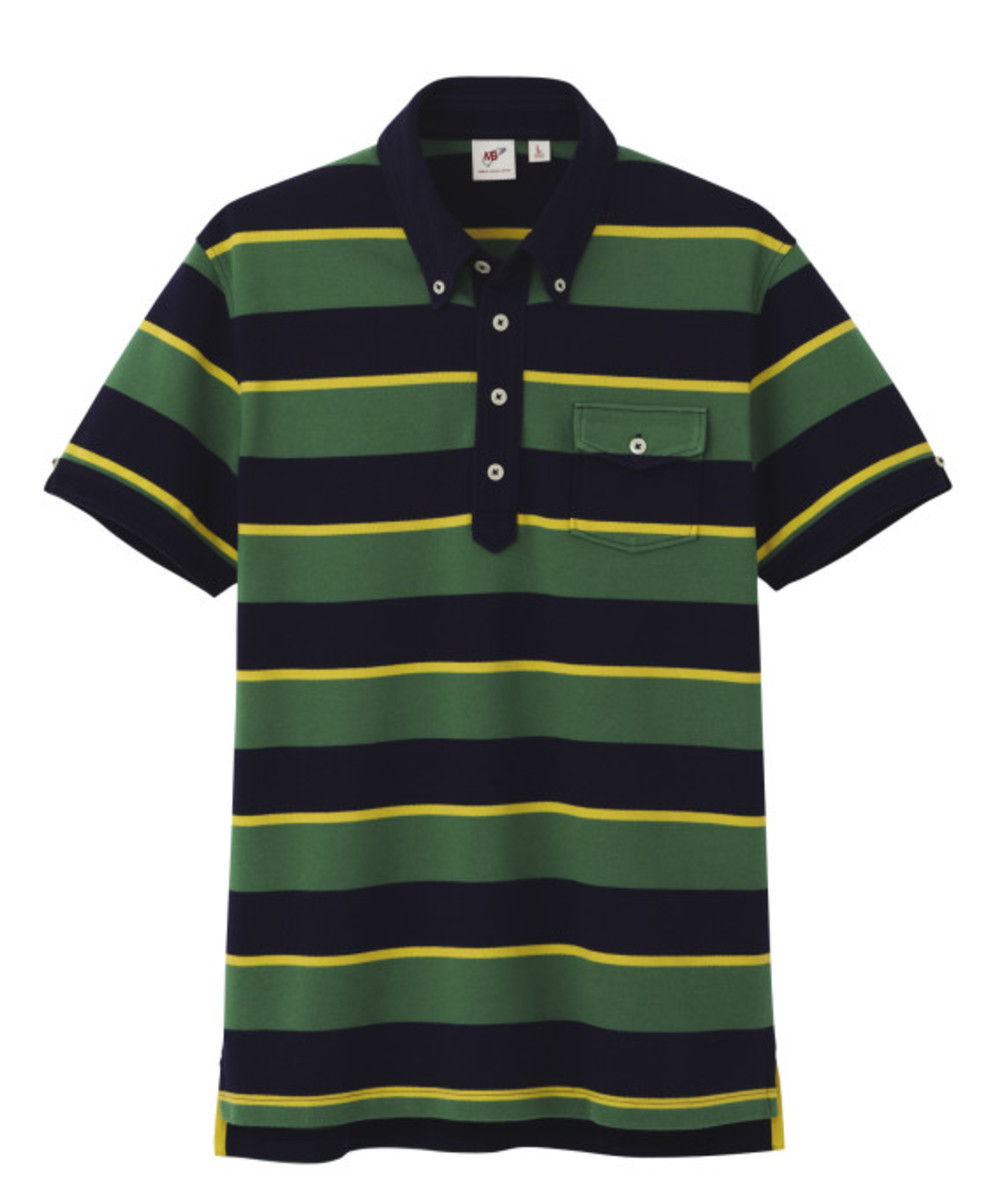 michael-bastian-x-uniqlo-mens-polo-shirt-collection-2013-12