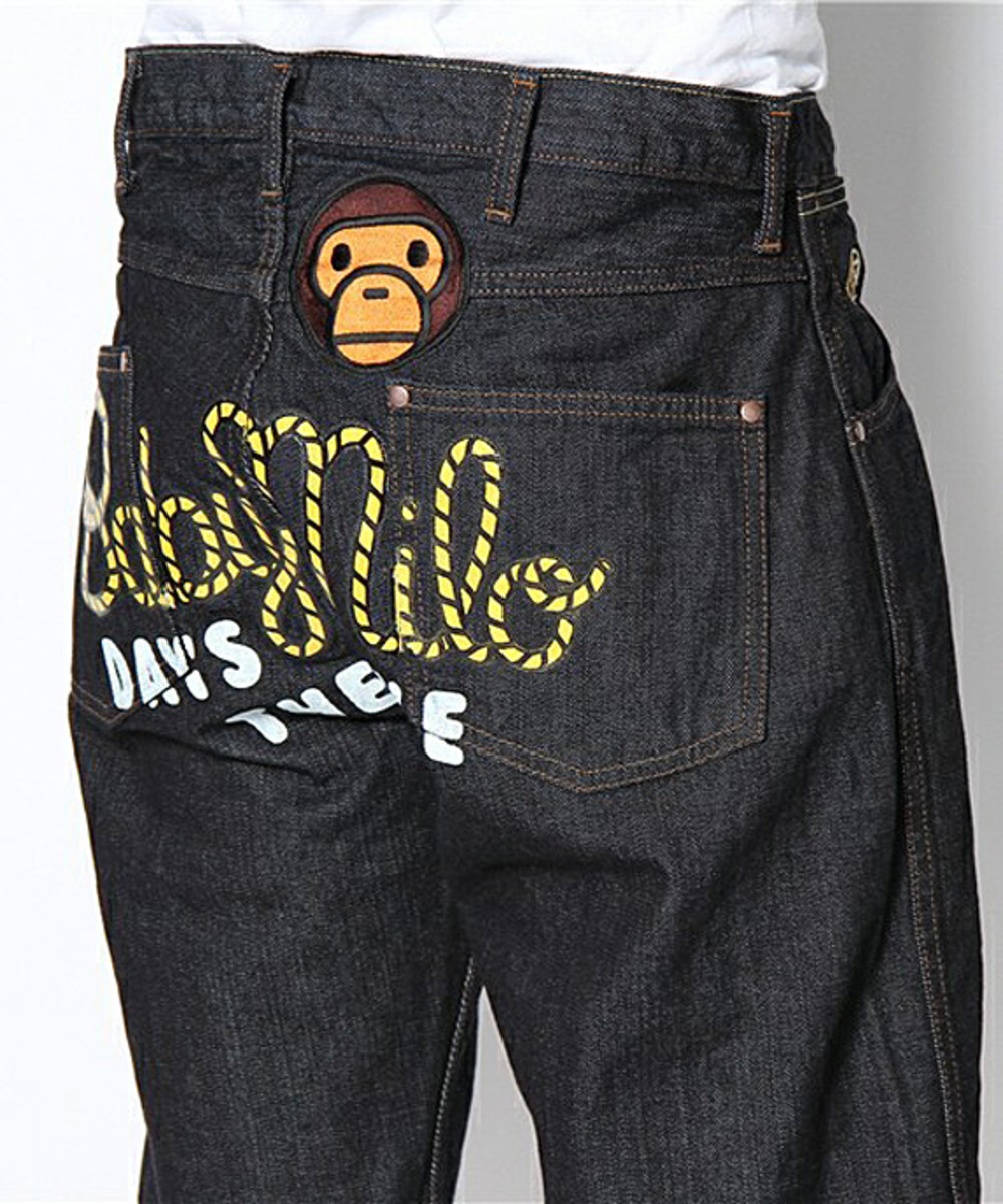 a-bathing-ape-bape-baby-milo-1997-MILO-CHAMPION-DENIM-SHORTS-05