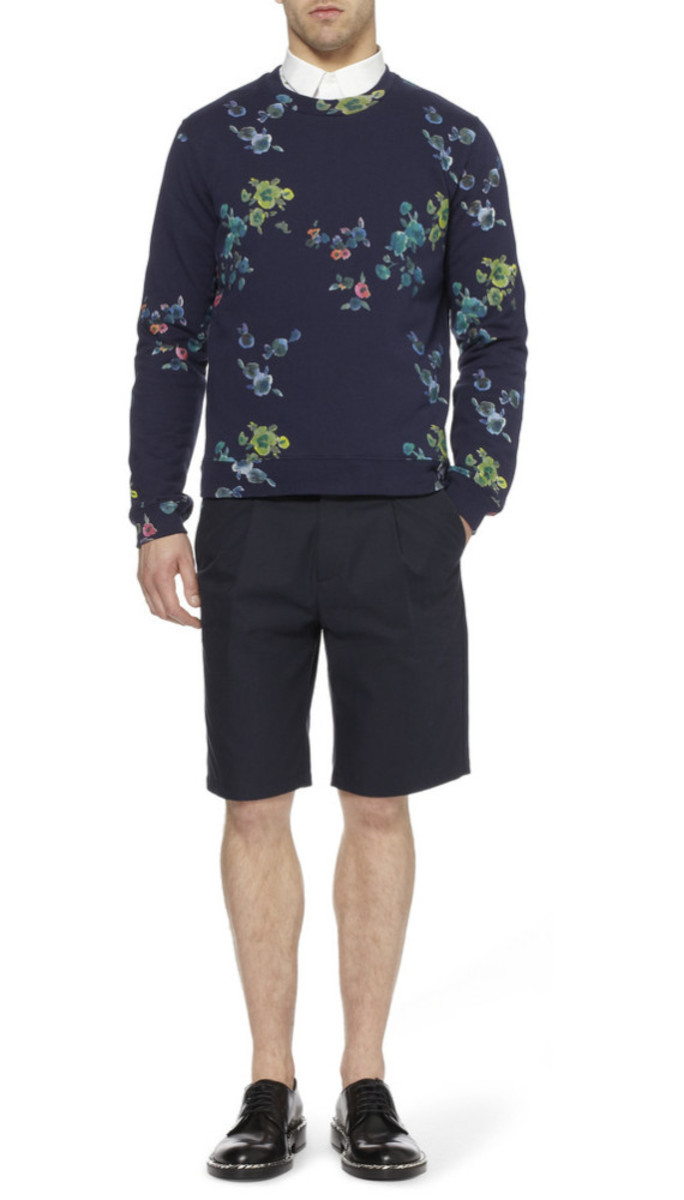 raf-simons-mr-porter-exclusive-flower-trimmed-cotton-shorts-06