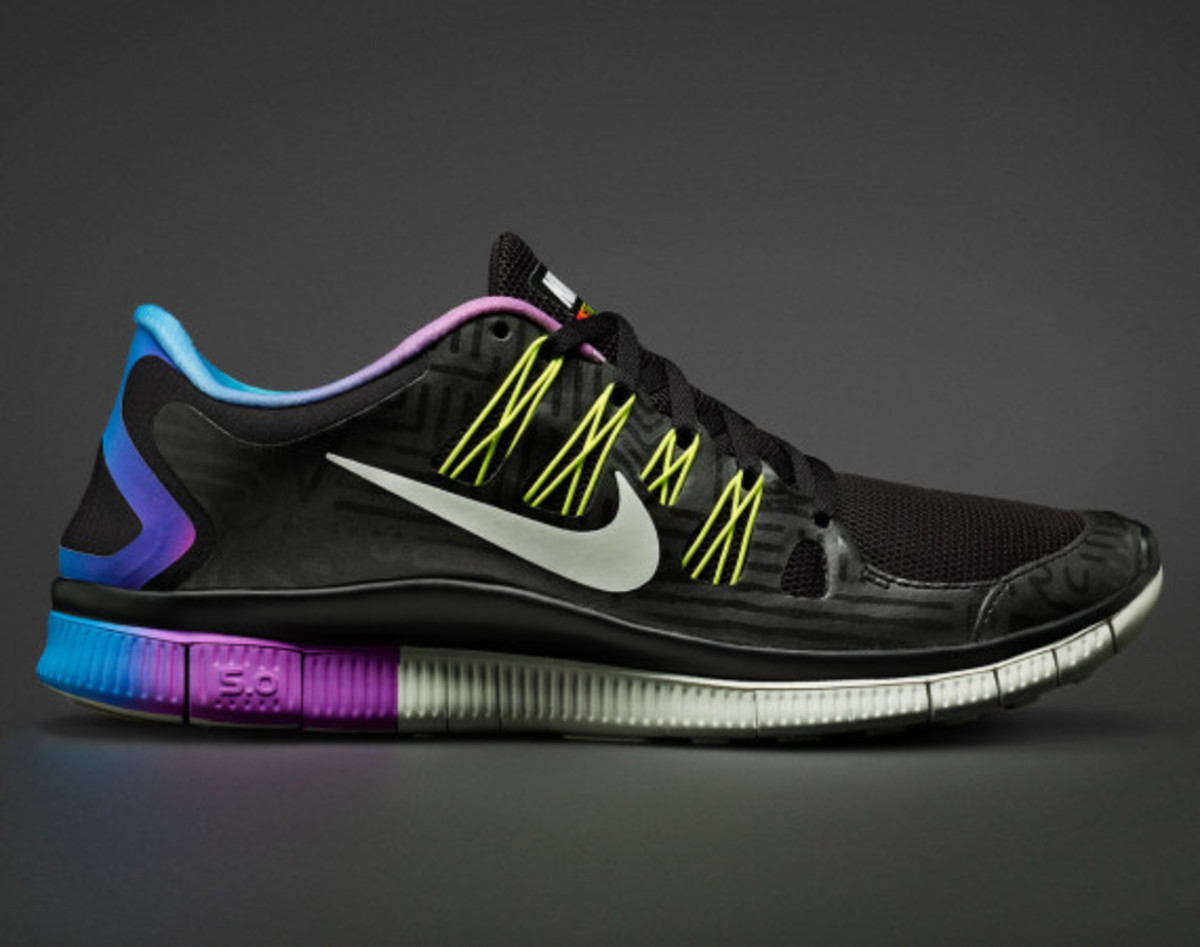 Nike Free Run 5.0 Images Ext Sp #betrue