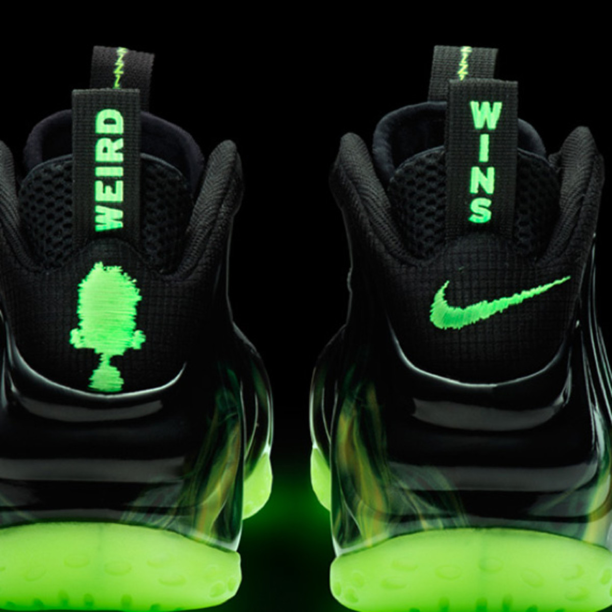 Nike Air Foamposite One Weatherman Available ...