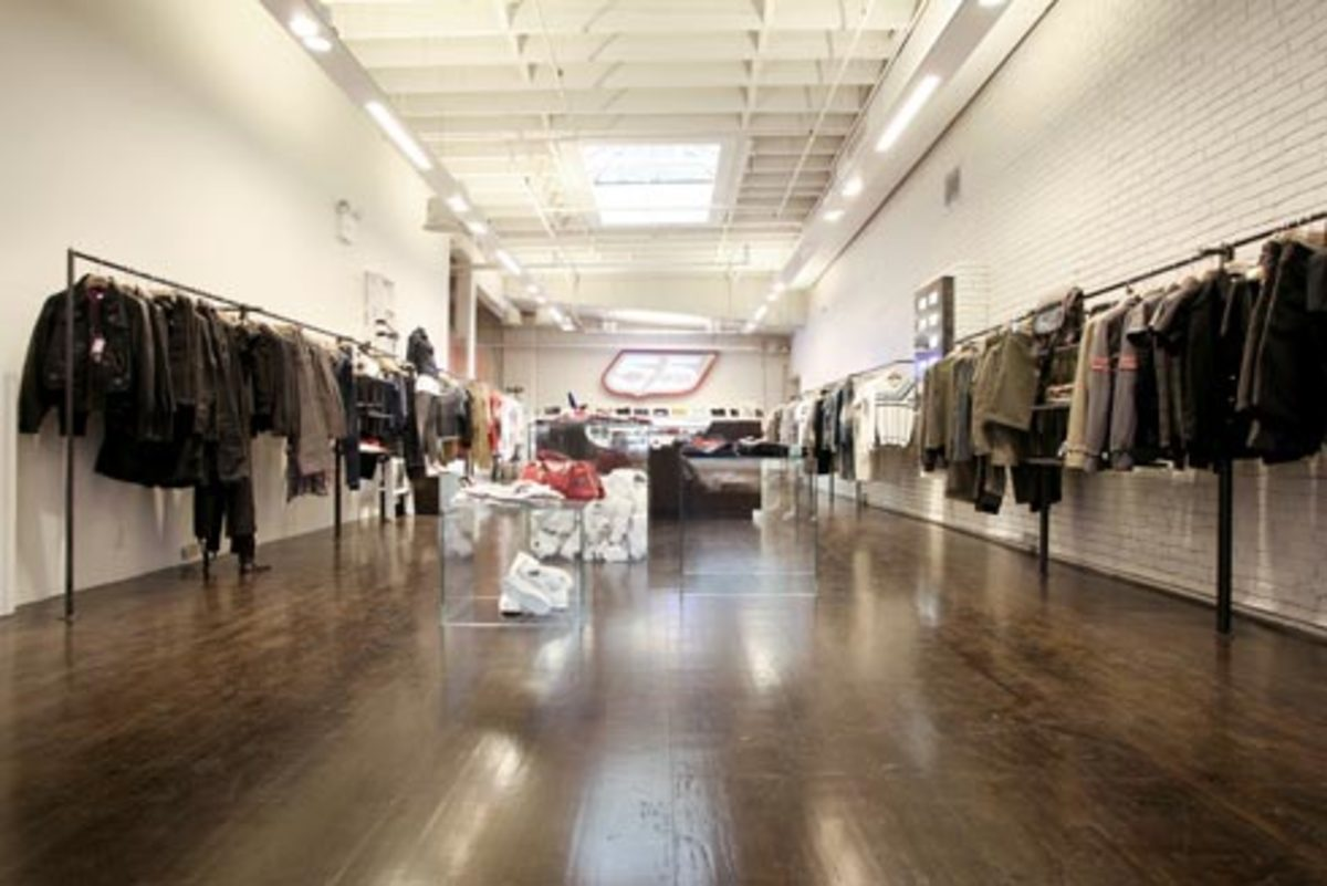 Freshness Feature: 55DSL - 281 Lafayette Street - NYC - 5
