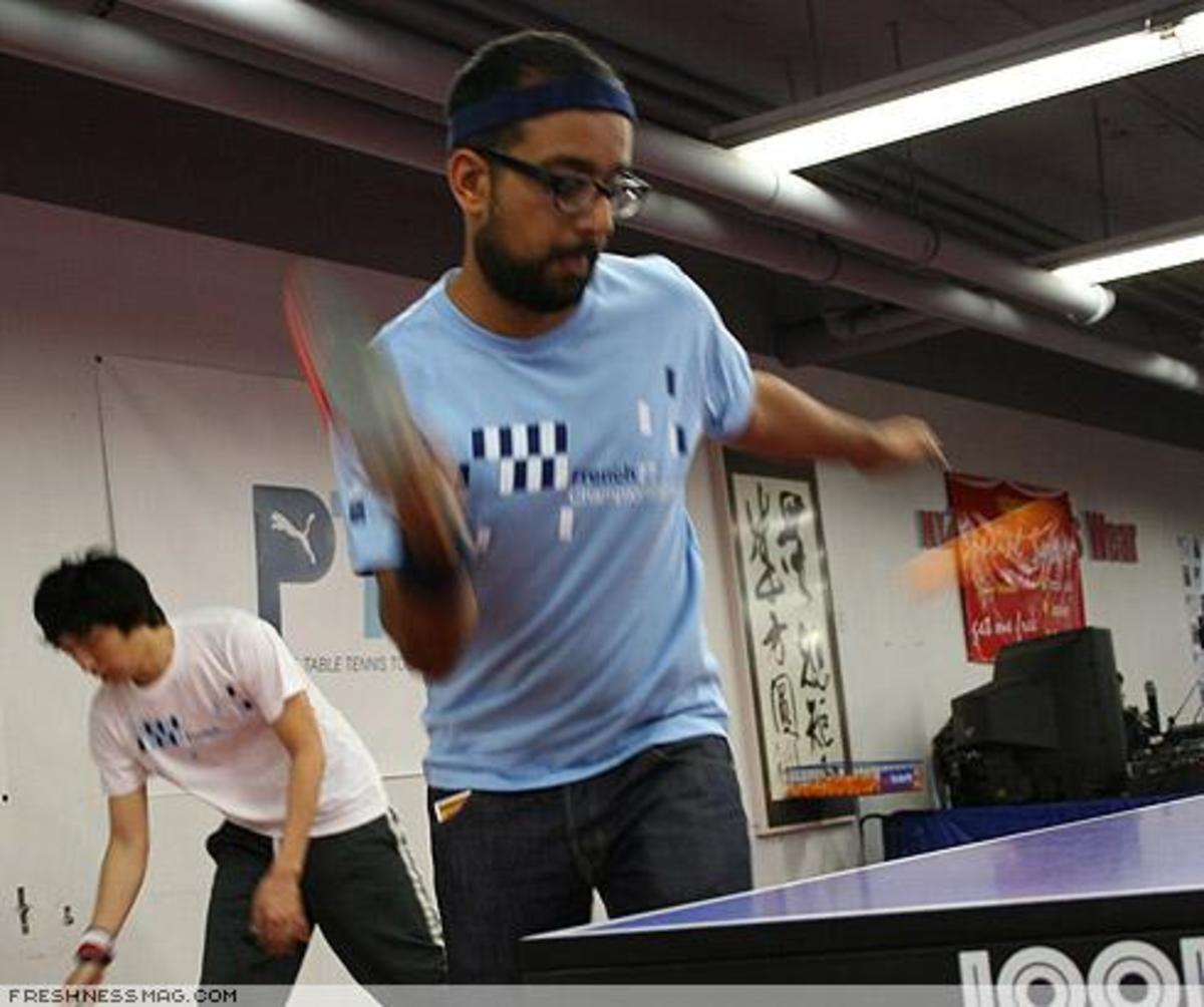 Freshness Feature: PT3 - Tournament Photos - 8