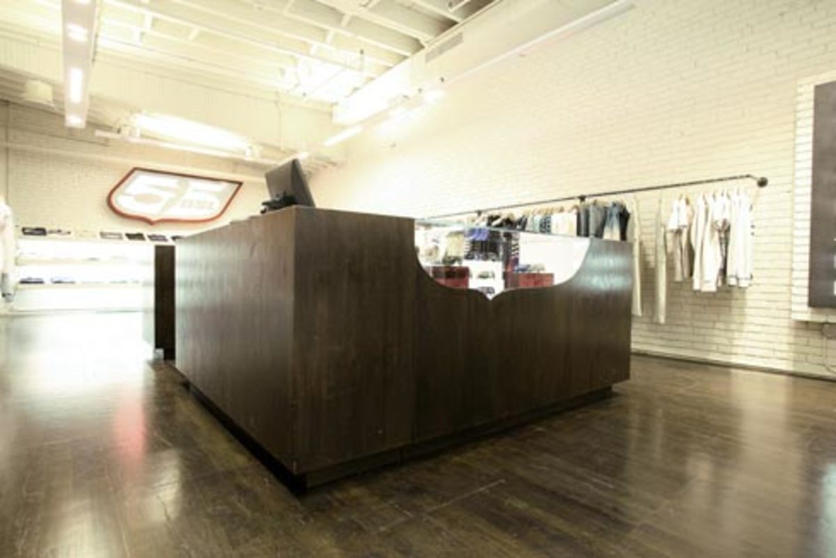 Freshness Feature: 55DSL - 281 Lafayette Street - NYC - 1