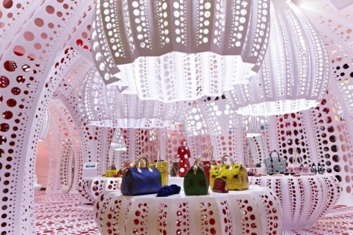 louis-vuitton-yayoi-kusama-x-selfridges-the-concept-store-6