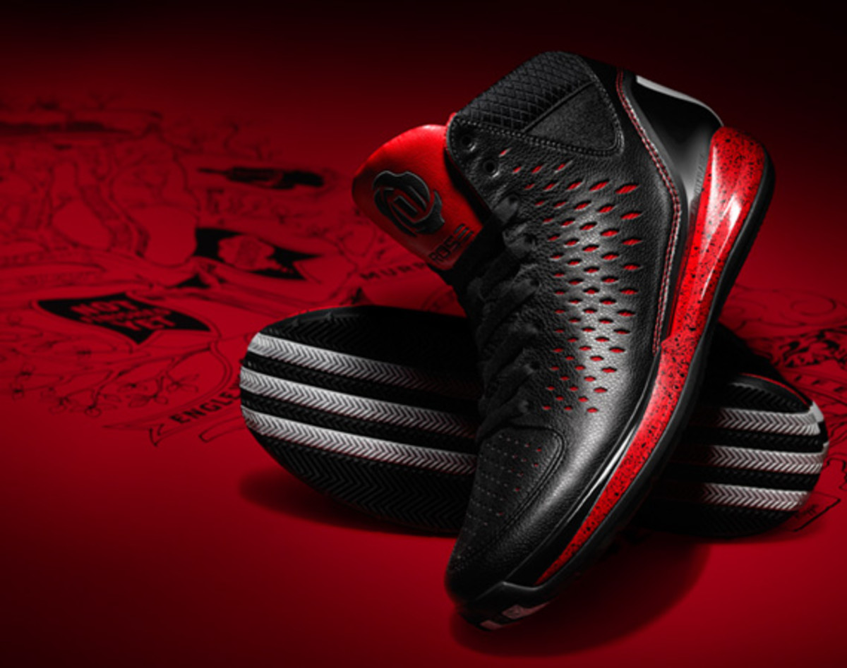 390b228abbb46f adidas D Rose 3 – Officially Unveiled - Freshness Mag