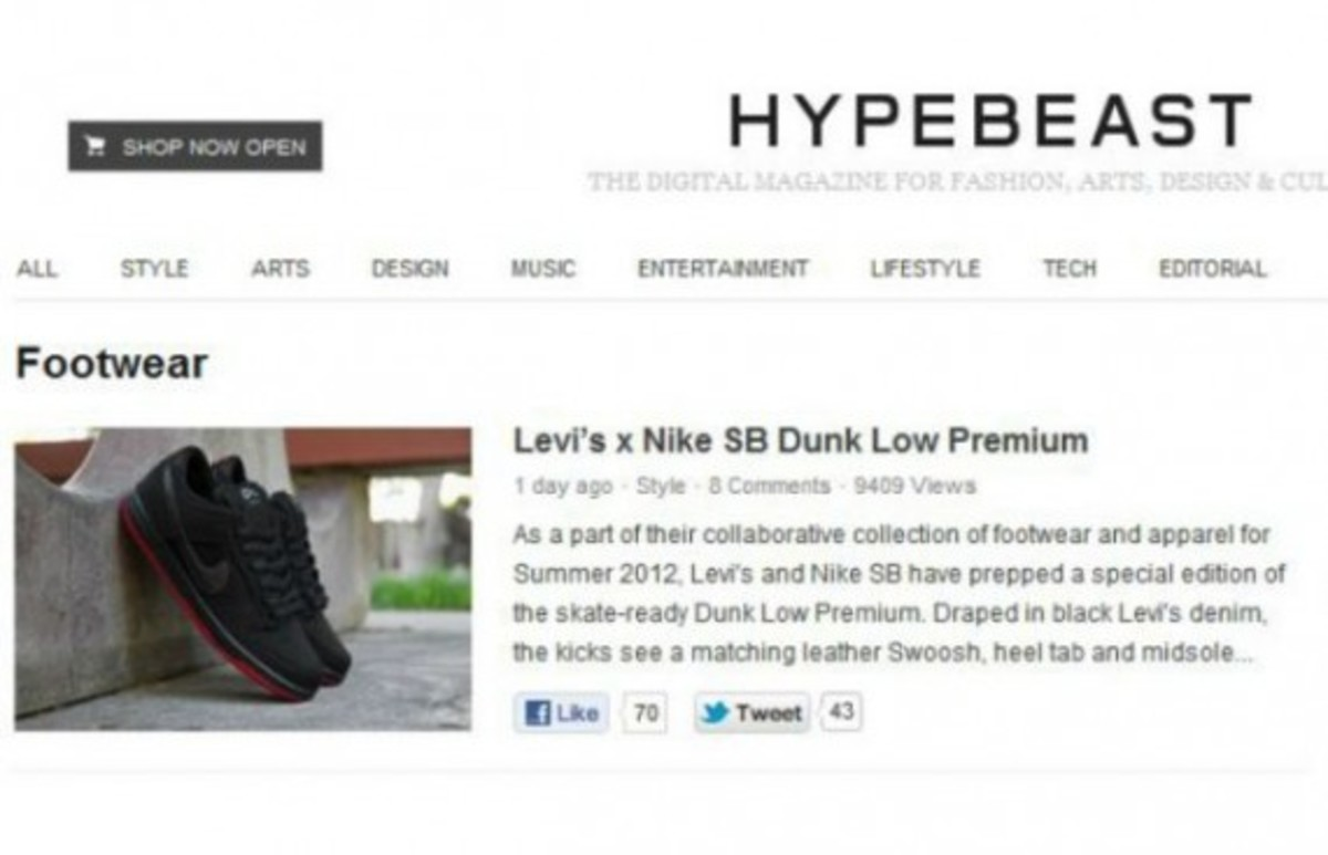 ff53810385c0 Complex – The 20 Best Sneaker Blogs - Freshness Mag