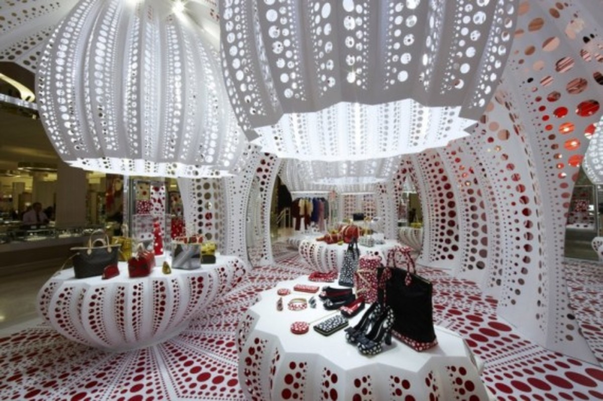 louis-vuitton-yayoi-kusama-x-selfridges-the-concept-store-9