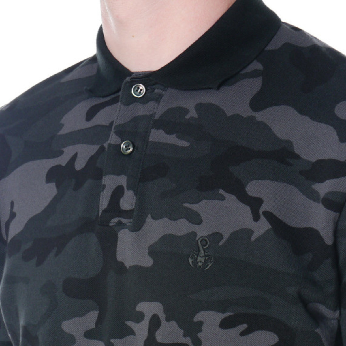 sophnet-camouflage-seed-stich-polo-shirt-07