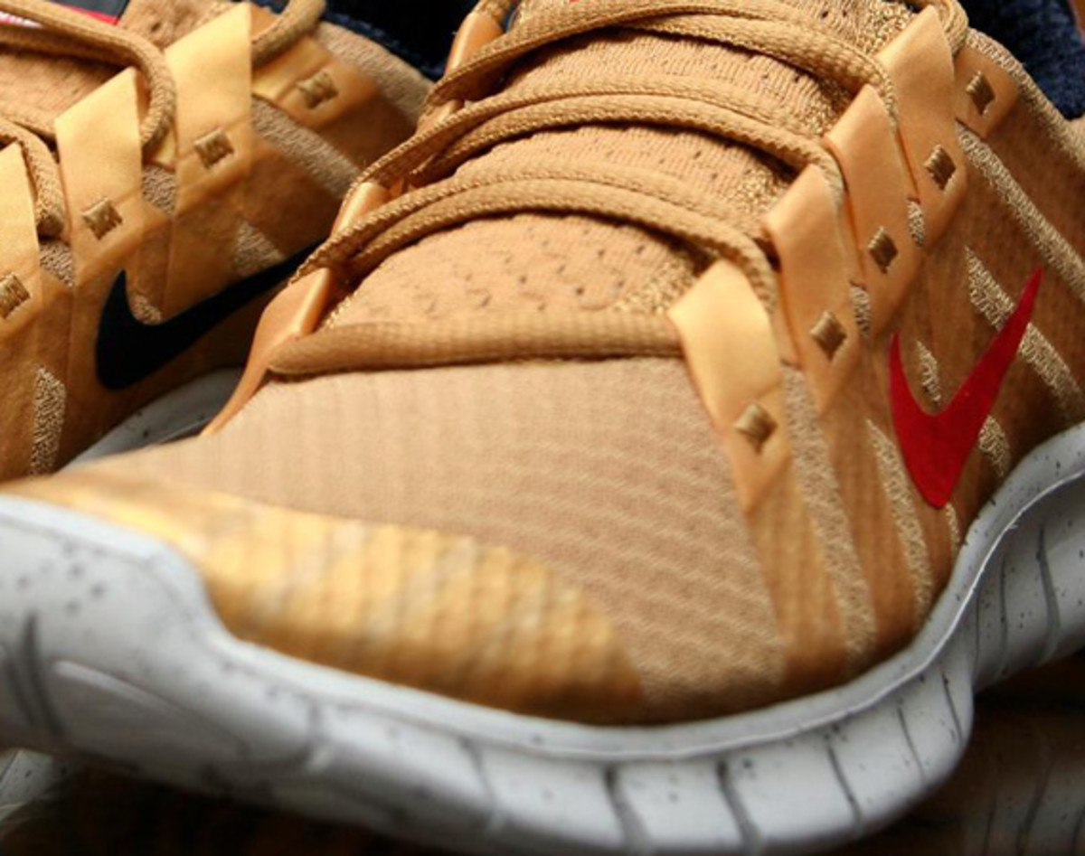 Nike Free Powerlines NRG 'Olympic'