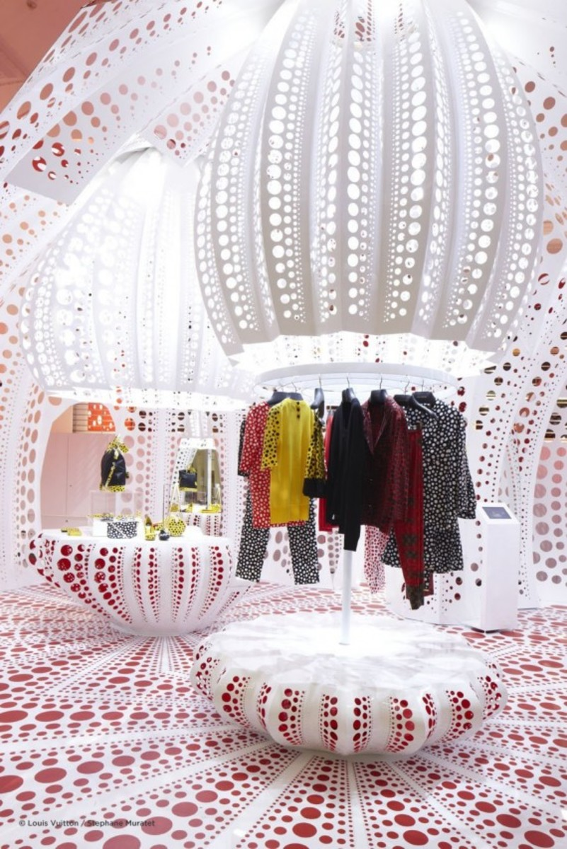 louis-vuitton-yayoi-kusama-x-selfridges-the-concept-store-7