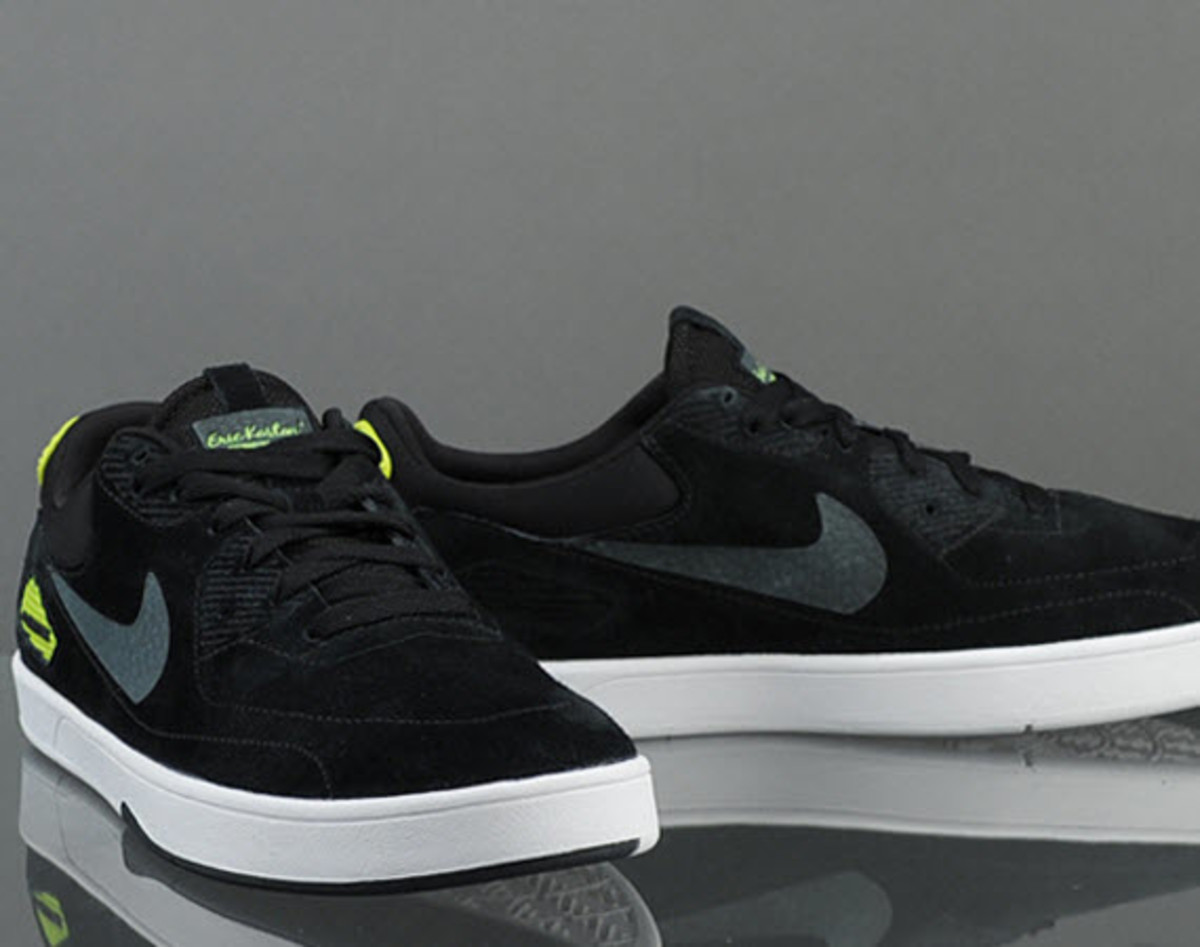 super popular 3229d 35e6b Nike SB Koston X Heritage – Inspired By Nike Air Max 90   Available Now
