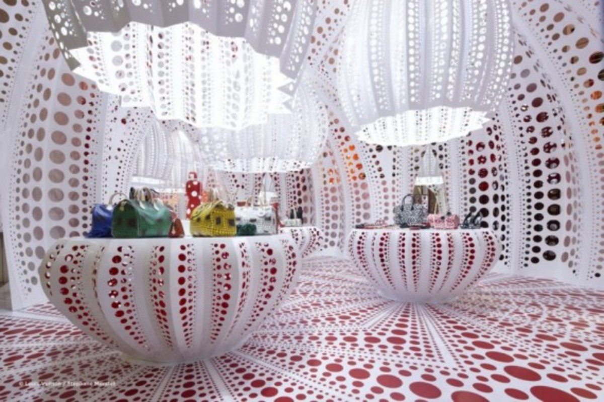 louis-vuitton-yayoi-kusama-x-selfridges-the-concept-store-4