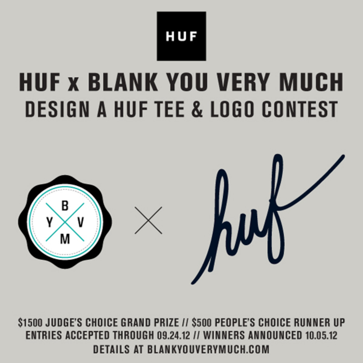 huf-blank-you-very-much-design-a-t-shirt-and-logo-contest-01