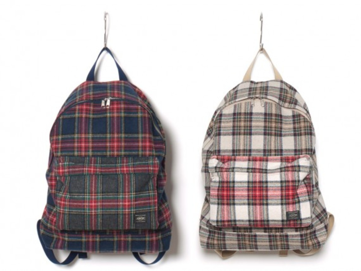 head-porter-lesson-collection-tartan-series-1