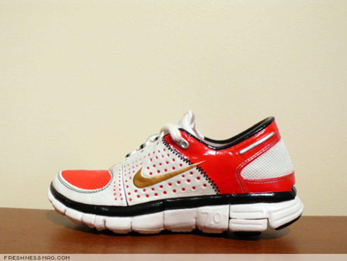 Nike Free 7.0 V2 Price deCordova