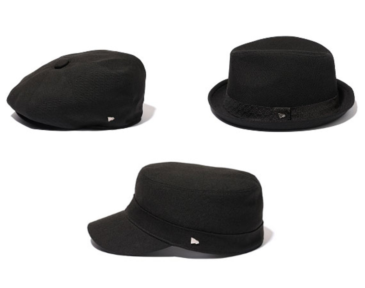 6c22dcfe4dd EK by New Era x Stussy - Fall 2012 Collection - Freshness Mag