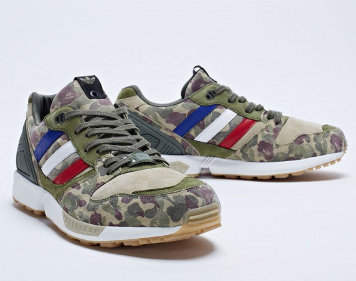 newest collection f88a9 4c906 BAPE x UNDFTD x adidas Originals Consortium   Release Info