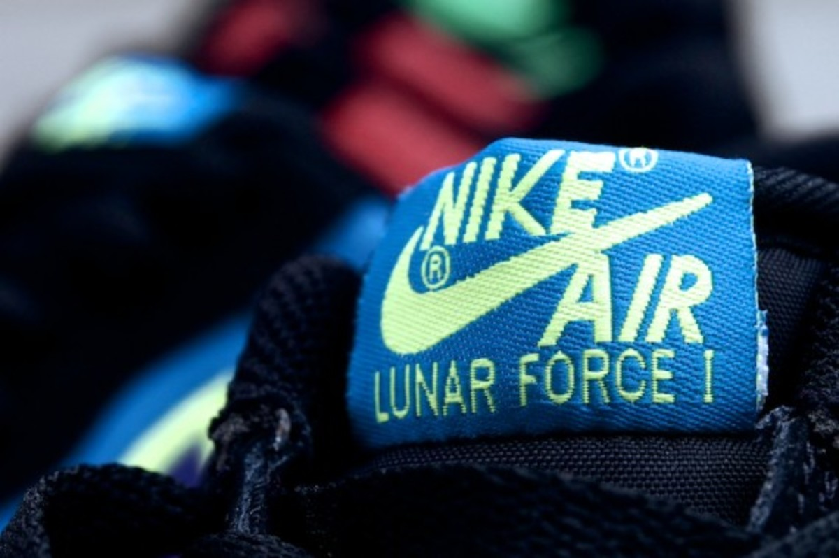 new style 6e7fb be145 Nike Lunar Force 1