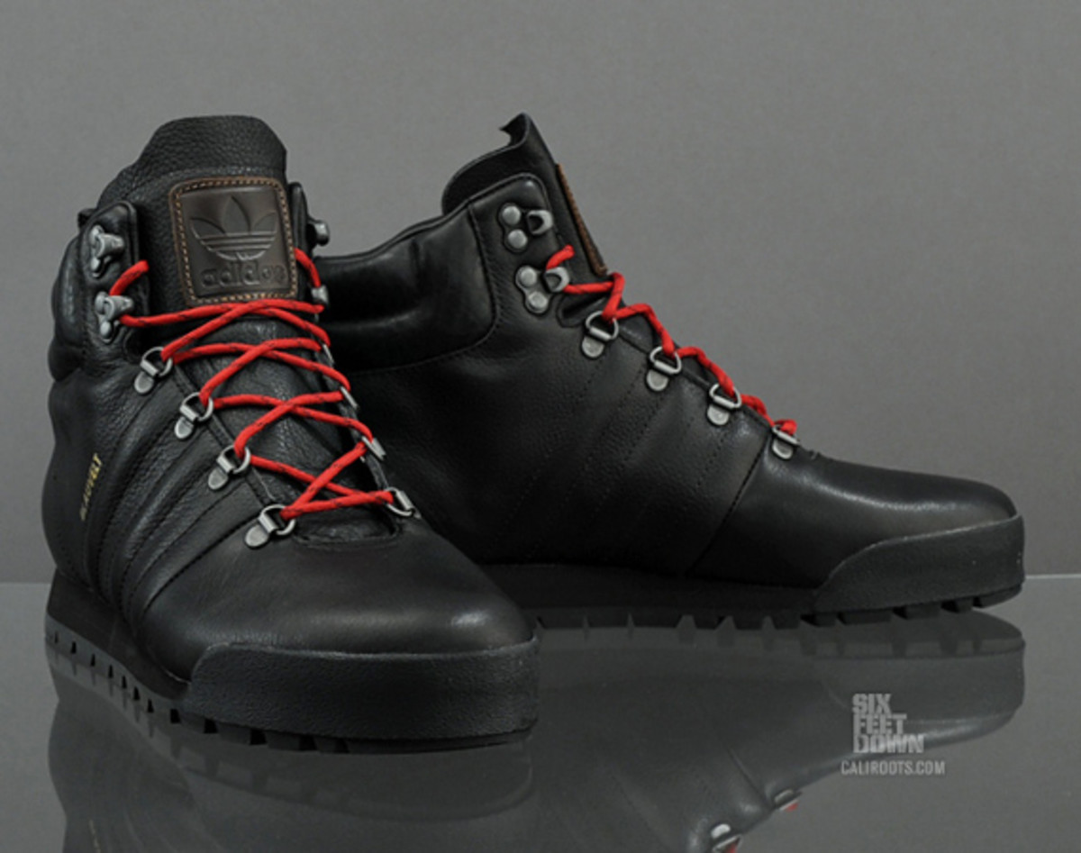 official photos 8d634 98b70 adidas Snowboarding Jake Blauvelt Boot  Available Now