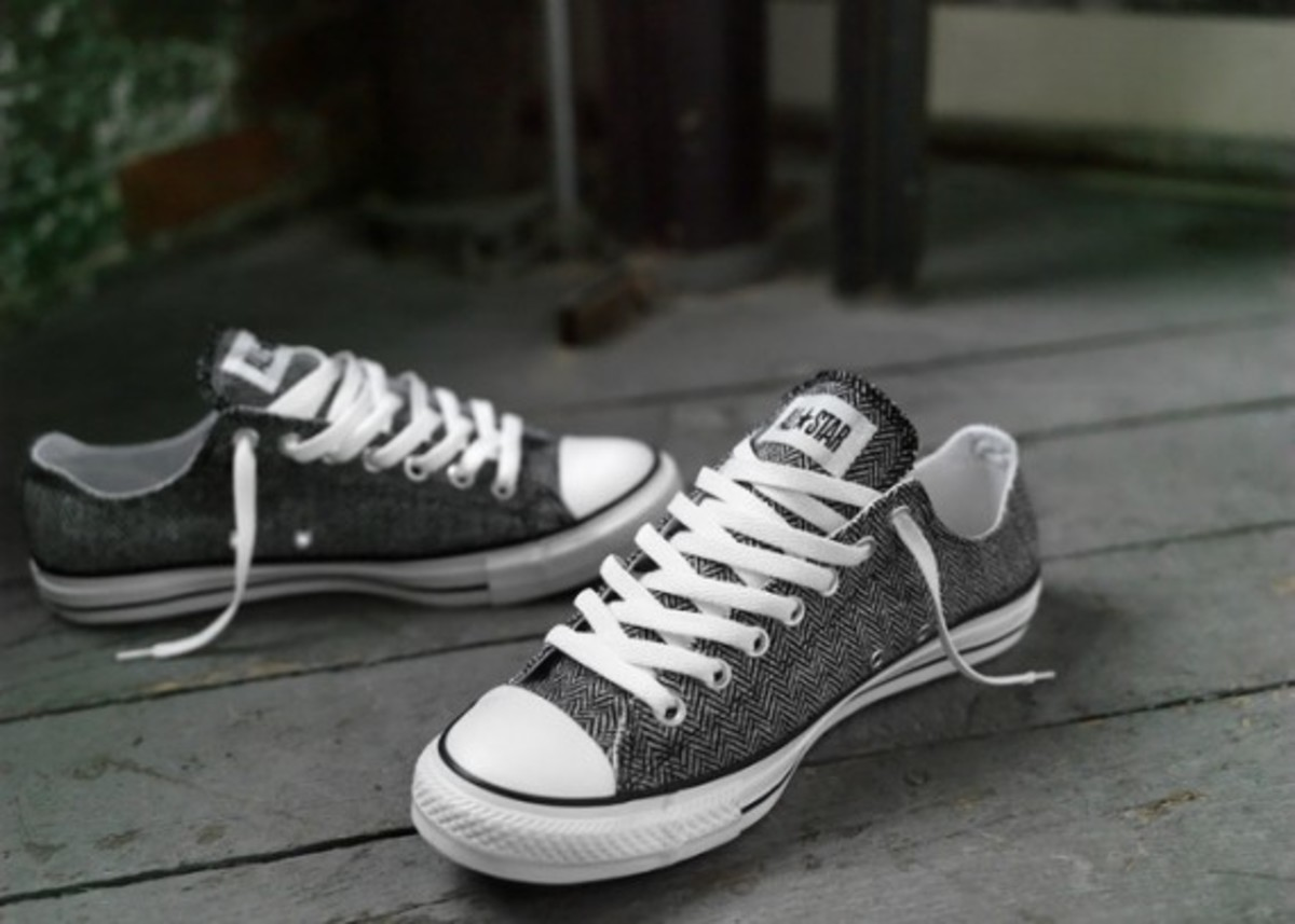 5c5f13ccd499 CONVERSE Chuck Taylor All Star - Holiday 2012 Collection - Freshness Mag