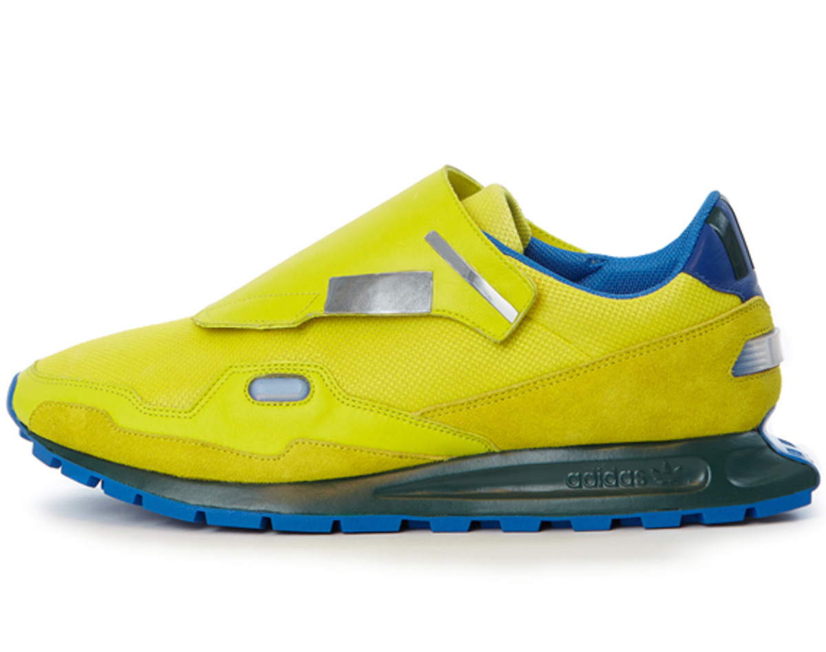 adidas by Raf Simons – Spring Summer 2014 Collection Preview ... c845e278d